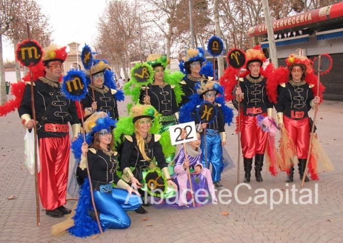 desfile carnaval 5