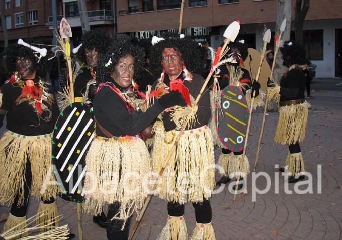 desfile carnaval 7