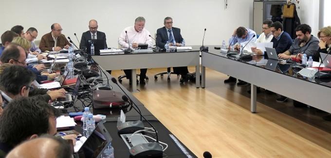 mesa publica
