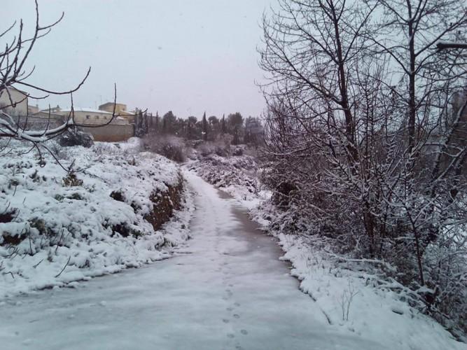 nieve casas lazaro 3