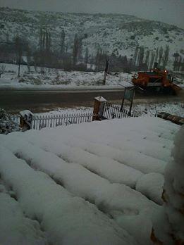 nieve casas lazaro