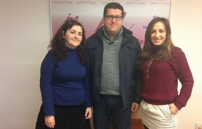 reunion ugt directora provincial istituto mujer