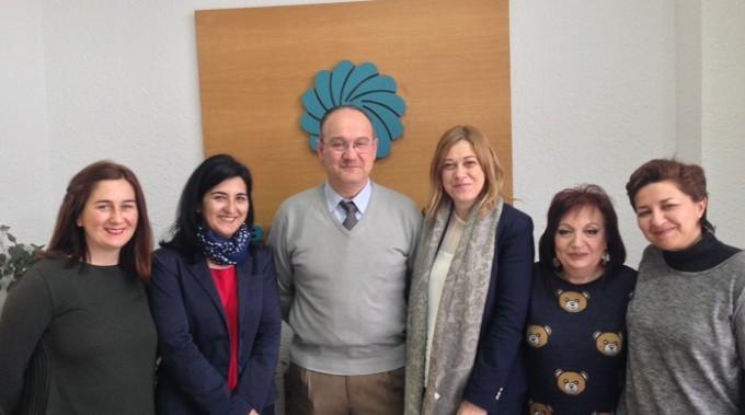 Asociación Desarollo Autismo Albacete