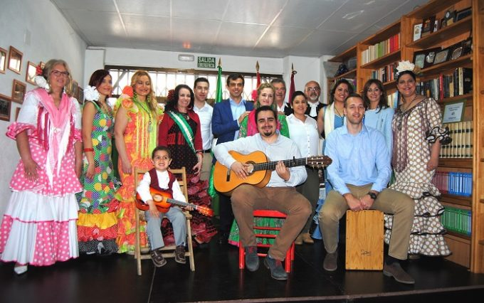 Foto.Inauguración nueva sede Asociación Cultural Andaluza (12)