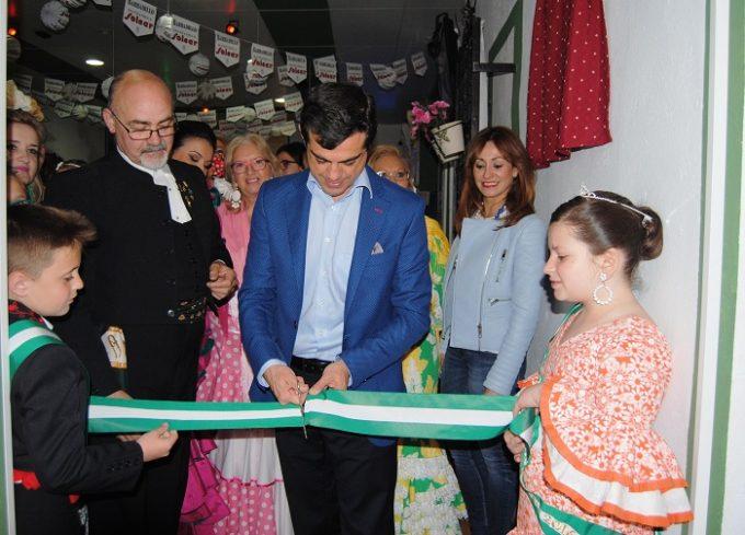Foto.Inauguración nueva sede Asociación Cultural Andaluza (2)