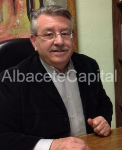 Marceliano Collado, durante su entrevista con AlbaceteCapital.