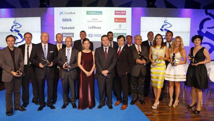 Premiados San Juan'2015-XVI Edición