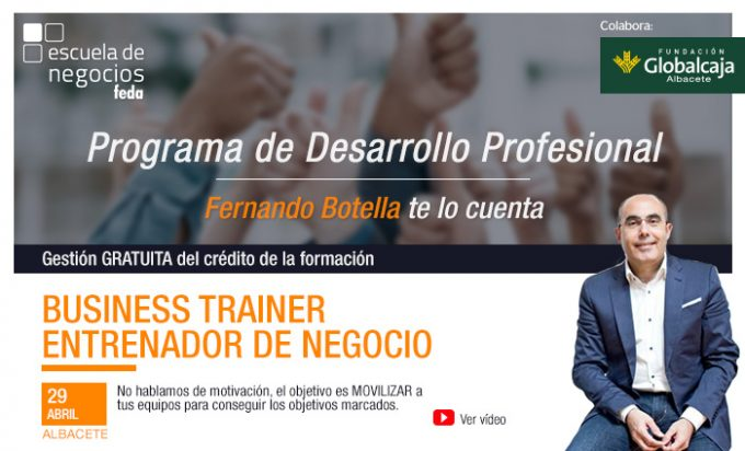 Seminario Fernando Botella