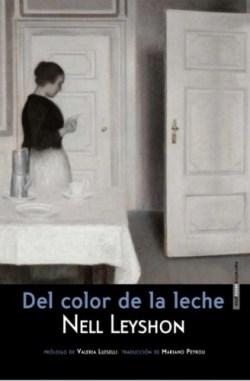 portada el color de la leche
