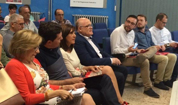 Foto Ruiz Santos- Encuentro Impulsando el Cambio en Almansa 2