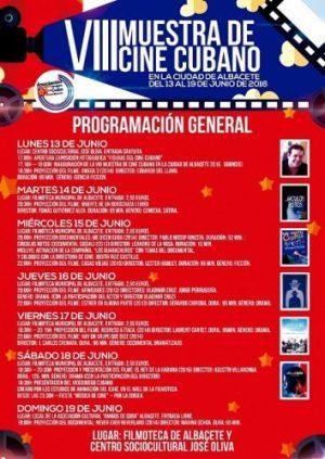 ciclo cine cubano