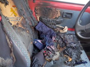 coche quemado 2