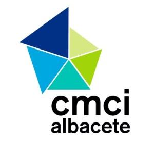 Versión comprimida del logo creado por Irene Martínez.