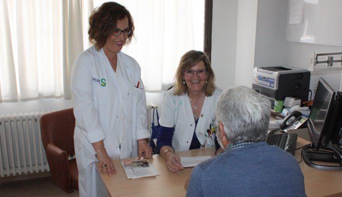 FOTONOTASANIDAD. Enfermería Neurología esclerosis 2