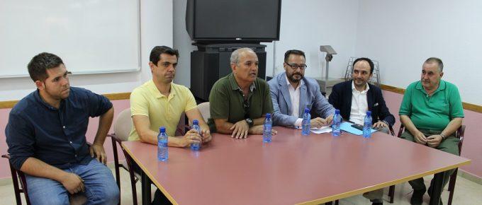 """Foto. Javier Cuenca asegura que Albacete seguiraì teniendo un """"excelente"""" servicio de limpieza y recogida de basuras que la haraì """"mejor ciudad"""" (2)"""
