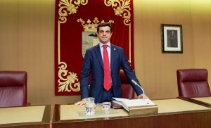 alcalde estado municipio