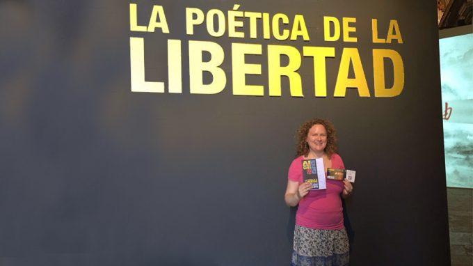 poetica libertad