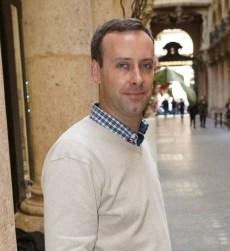 Onésimo González Candidato C's al Congreso Albacete