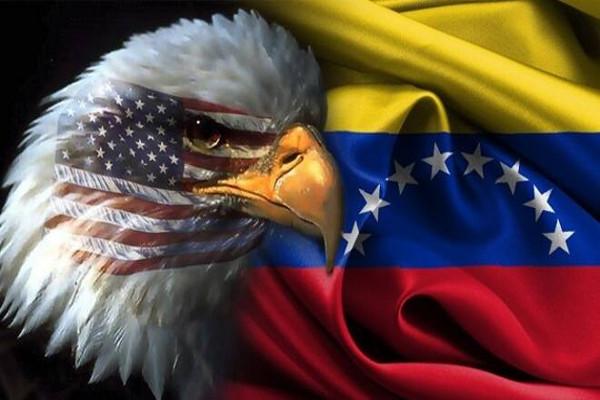 Resultado de imagen para eeuu contra venezuela