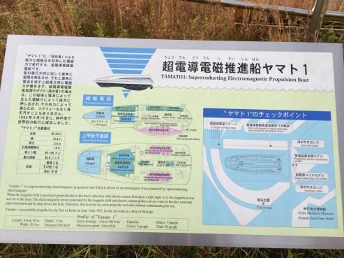 Penjelasan ttg Yamato