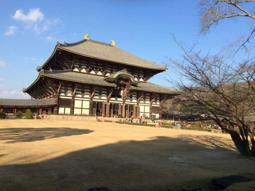 Temple di dalam
