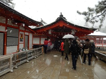 Kuil Itsukushima (5)