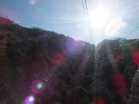 Pemandangan dari Kereta Gantung (4)