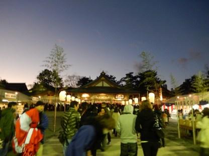 shrine-di-dekat-hiroshima-castle