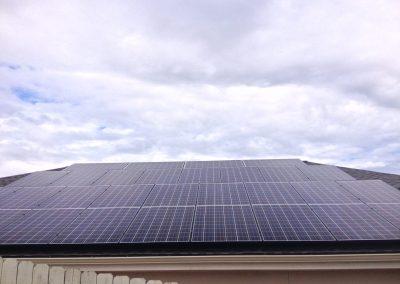9.36 kW Solar Install in Lakeway, Texas