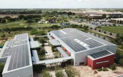 IDEA Public Schools Powers Up on Sunshine with Alba Energy