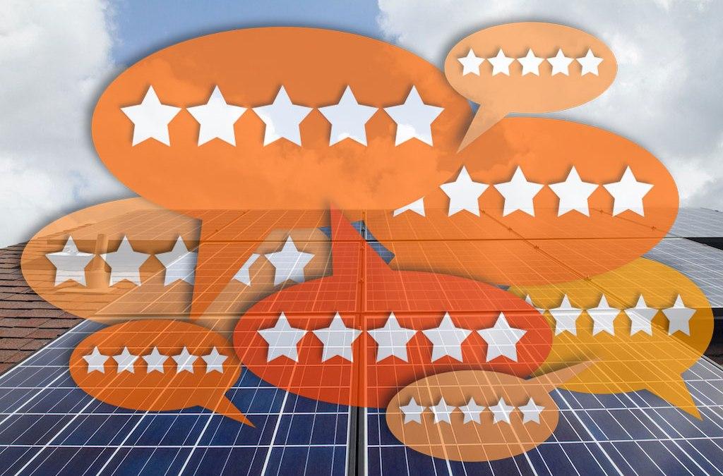 Customer Interview: Going Solar In Edinburg