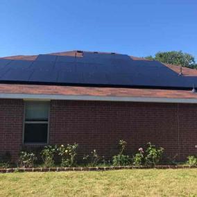 Dallas-Texas-Solar-Power-System-1