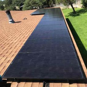 Bulverde-Texas-Solar-Home