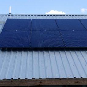 San-Benito-Texas-Solar-Panel-detail