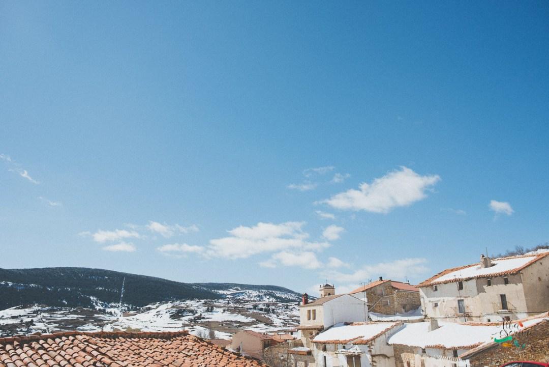 Sesión pareja nieve - Alba Escrivà -6612
