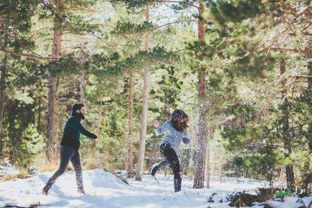Sesión pareja nieve - Alba Escrivà -6754-2