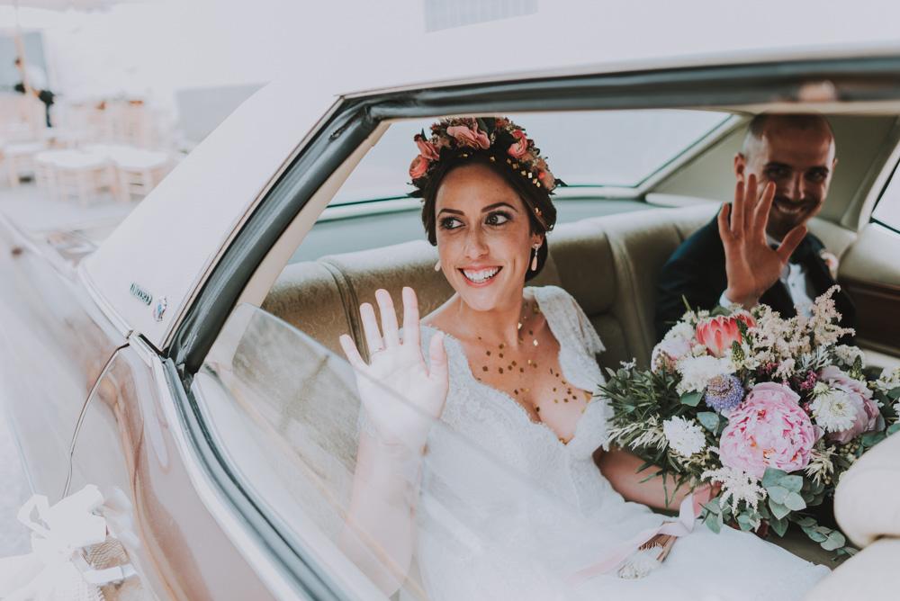 boda aire libre en gandia