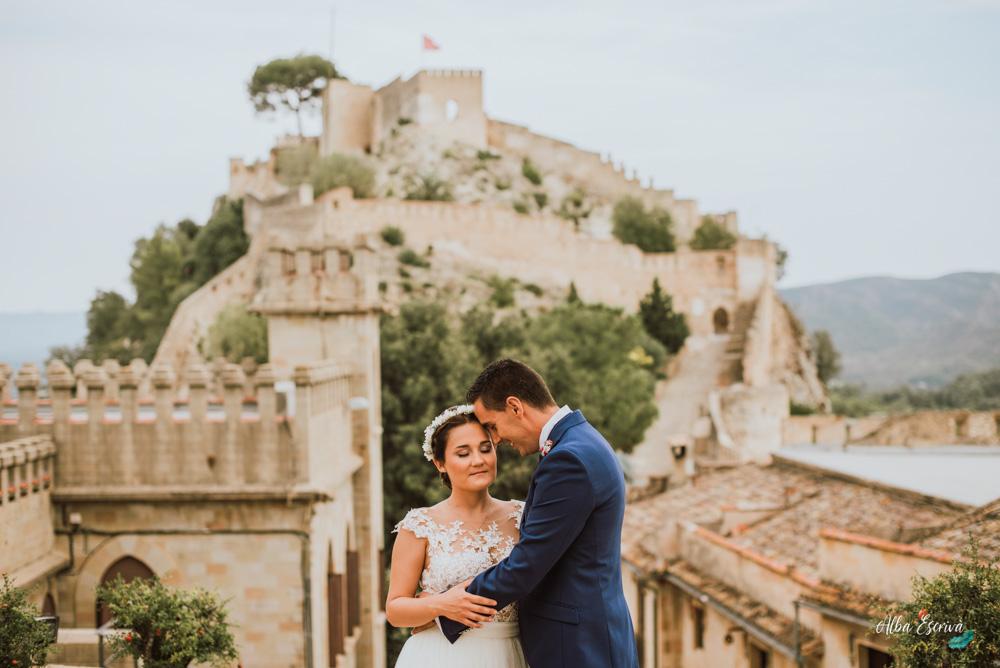 castillo xativa bodas