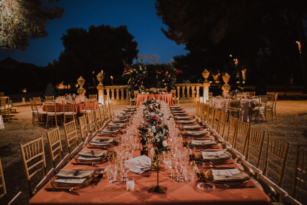 boda aire libre valencia