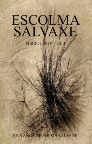 Escolma Salvaxe (2014)