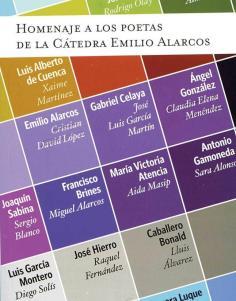 Homenaje a los poetas de la Cátedra Emilio Alarcos (Uniovi, 2015)