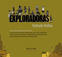 Exploradoras (Libros de la Herida, 2015)