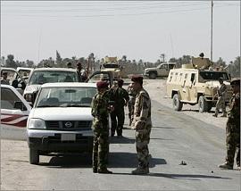 مقتل 15 من المشيعين في العراق