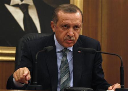 اردوغان: اعتذار إسرائيل يظهر النفوذ الإقليمي المتزايد لتركيا