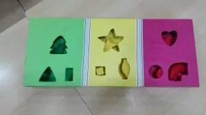 Trabajos Clase Curso de Auxiliar de Educación Infantil Albali
