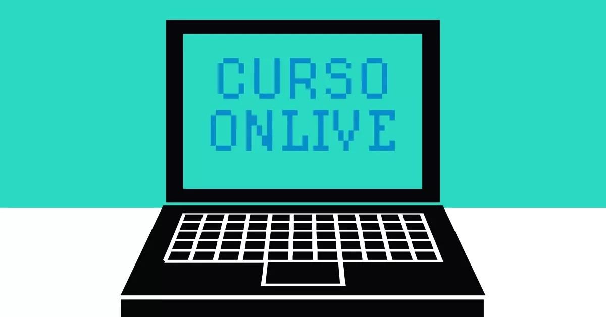 Cursos Onlive y Online