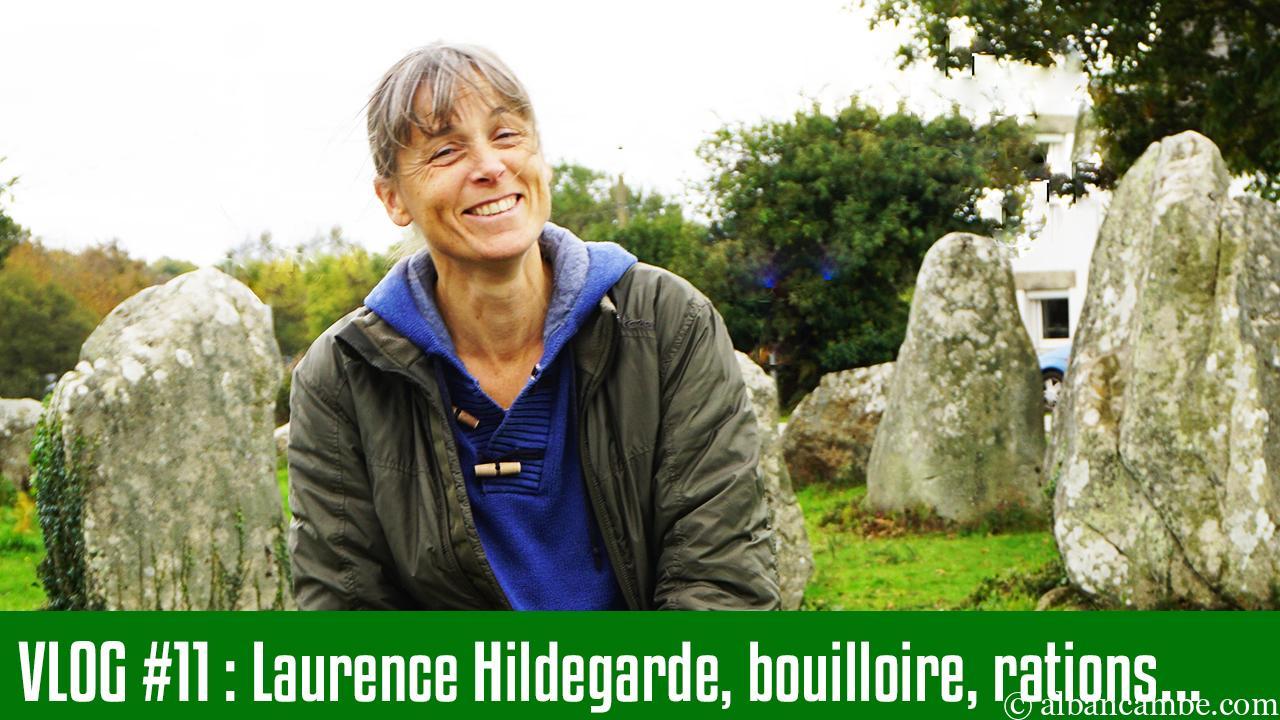 Laurence Hildegarde Talleux – S02E11 – Novembre 2019