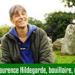 Interview de Laurence Hildegarde Talleux spécialiste des plantes sauvages
