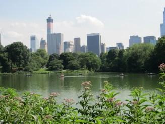 Central park © Taste of USA