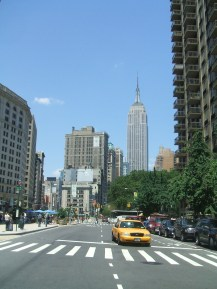 L'empire state building © Taste of USA